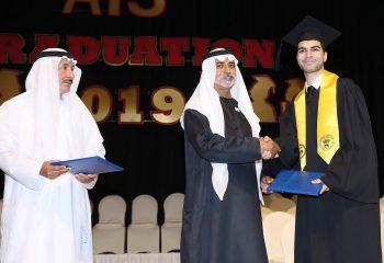 graduation 12 -3
