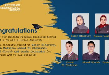congratulations BP students_NEW