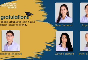 congratulations IGCSE students