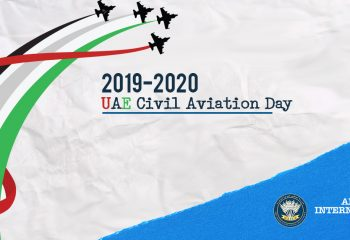 uae civil aviation day event