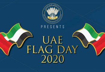 UAE FALG DAY