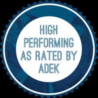 high per