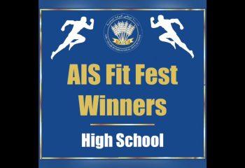 AIS fitfest hs