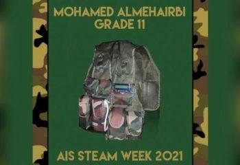 steam week HS