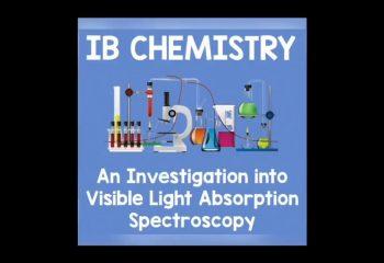 IB student Experiment