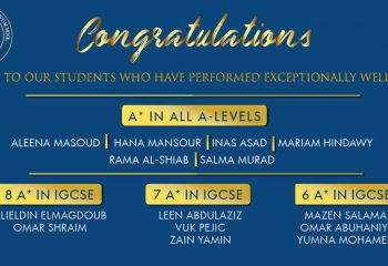 Congratulations for exam1